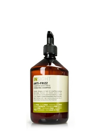 Odżywka INSIGHT Hydrating Anti Frizz 400ml