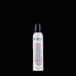 Pianka do włosów Rebeel Extra Fix 300 ml
