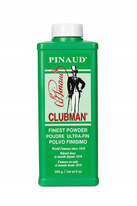 Pinaud Clubman Finest Powder Talc talk do pielęgnacji skóry 255g