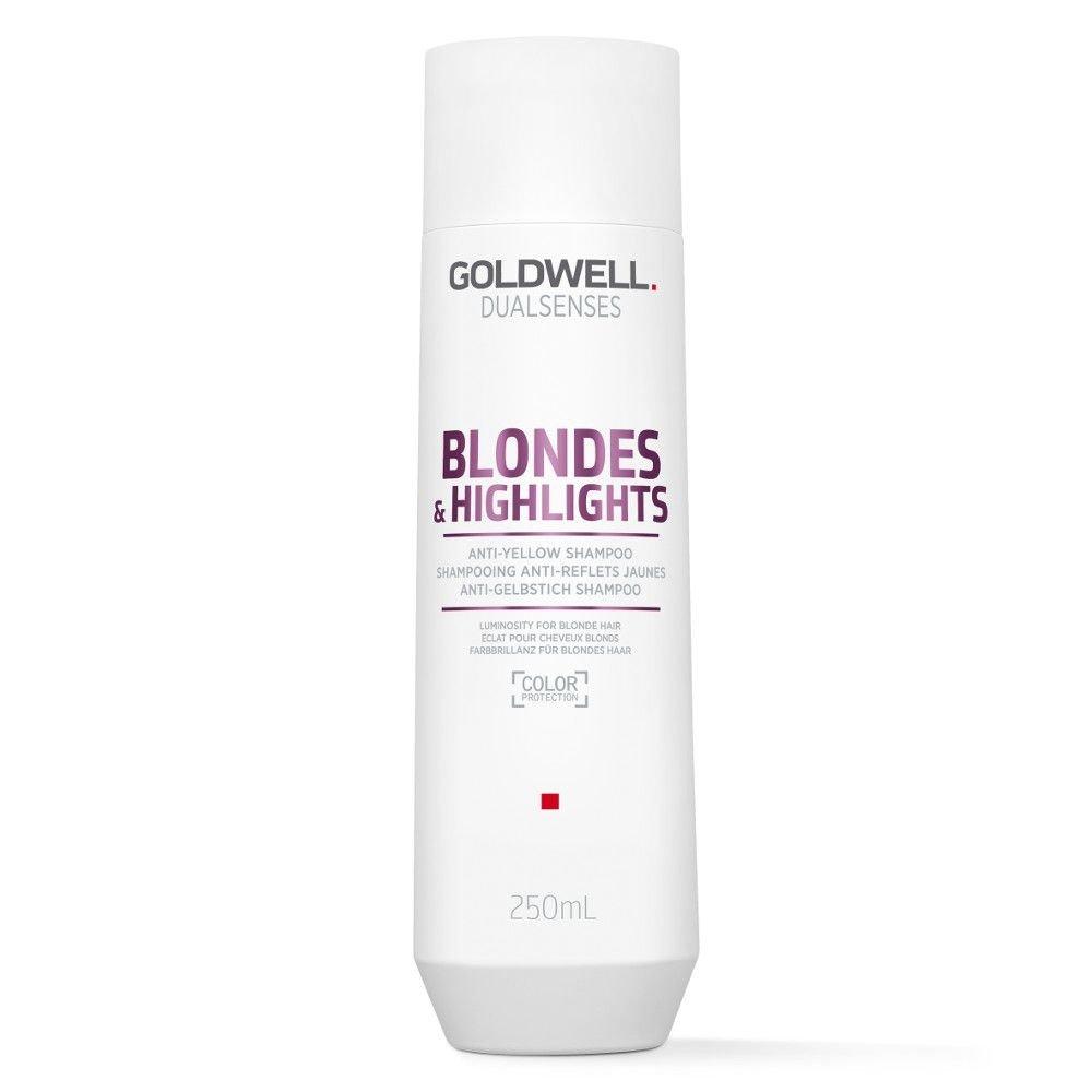 GOLDWELL Blondes & Highlight szampon 200 ml