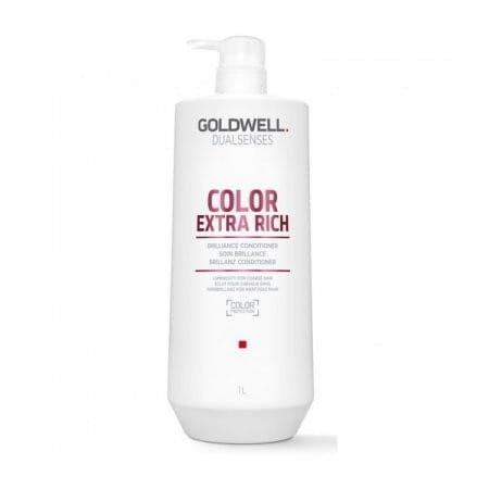 GOLDWELL Color odżywka ochronna do włosów farbowanych 1000 ml