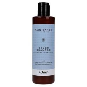 ARTEGO RAIN DANCE szampon do włosów farbowanych Color Shampoo 250 ml