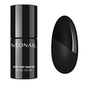 Dry Top Matte Naonail  7,2 ml