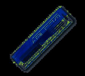 Grzebień Falcon M II