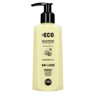 MILA PROFESSIONAL BE ECO szampon SOS Nutrition 250 ml
