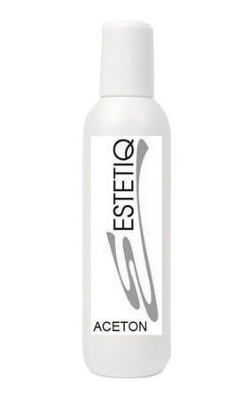 Aceton Estetiq 600 ml