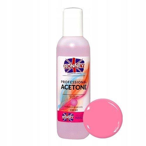 Aceton Ronney 100 ml