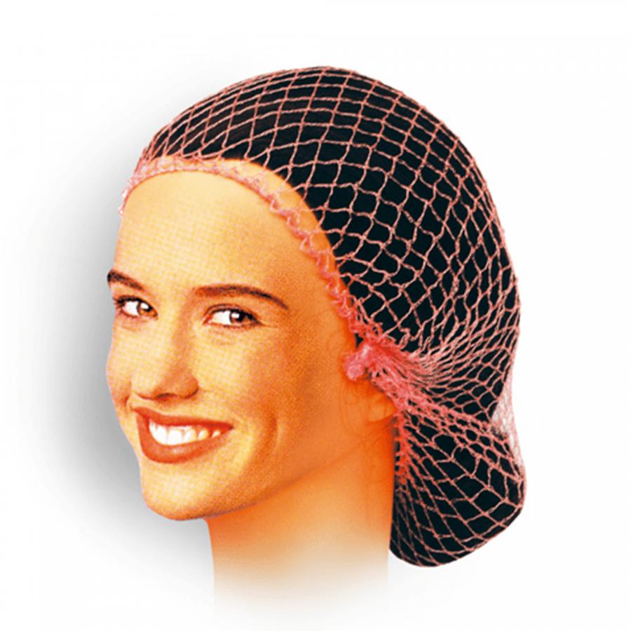 Siatka do z gumką włosów Top Choice