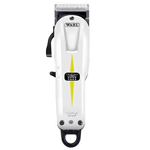Wahl Super Taper Cordless  maszynka do włosów bezprzewodowa